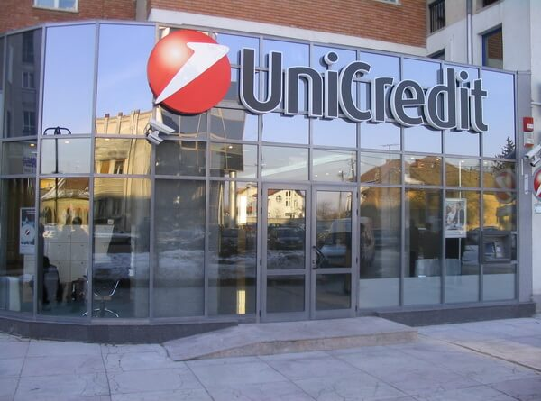 Кредит Наличными ЮниКредит Банк ставка от 11.9% от 2 до 7 лет 30.01.2020.