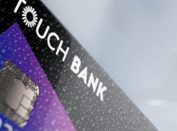 Кредитование в Тач банке