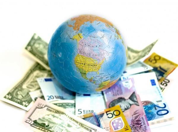 Кредитование в иностранном государстве