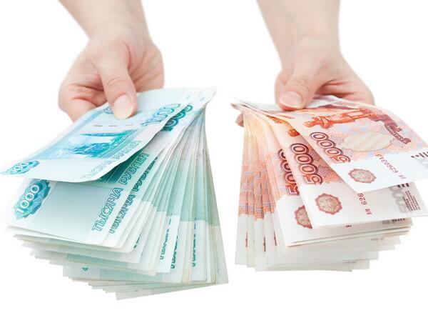 Кредитование наличными без залога, поручителей и справок