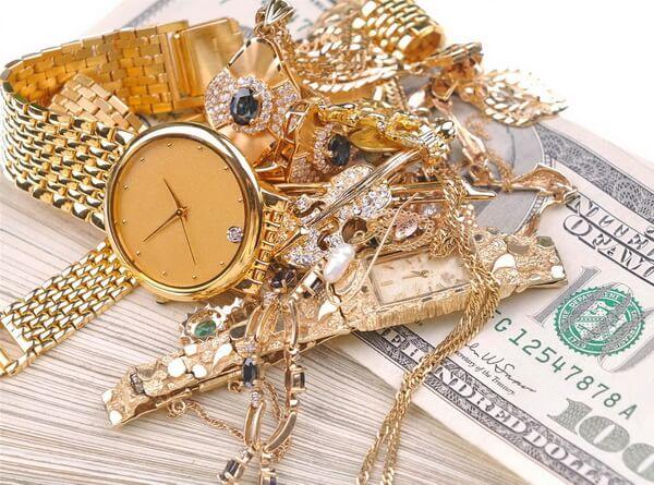 2186e2458199 Кредит под залог золота  можно ли получить деньги в банке и условия ...