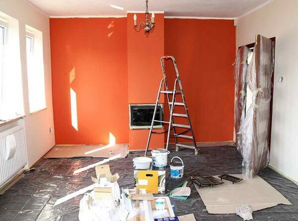 Кредитование на ремонт квартиры
