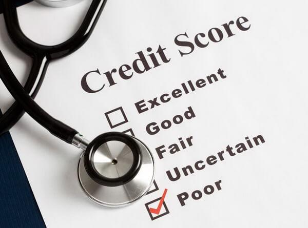 Кредитование с плохой кредитной историей