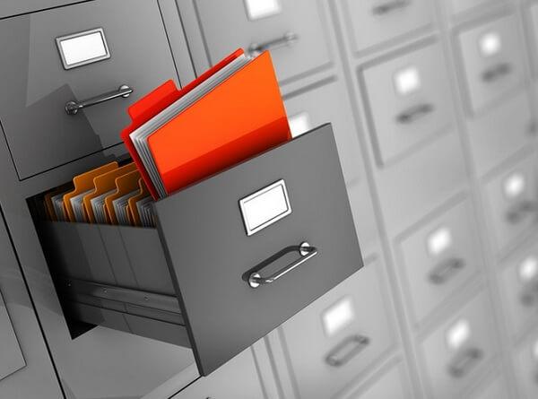 База кредитных историй заемщиков