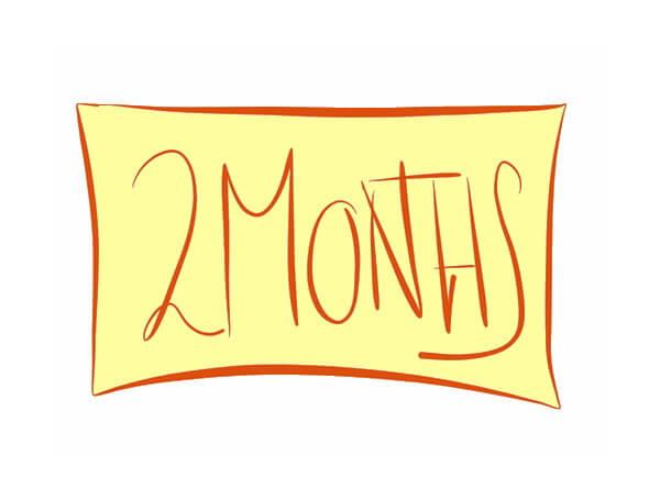 Кредитование на 2 месяца