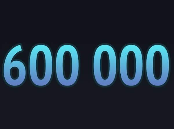 Кредит на 600000 рублей: где взять наличные без справок на 5 лет