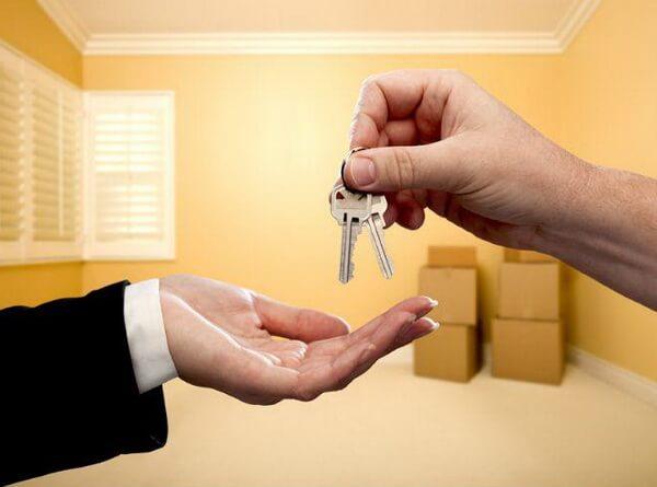 Взять займ на покупку жилья