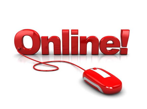 Оформление онлайн-заявки на кредит