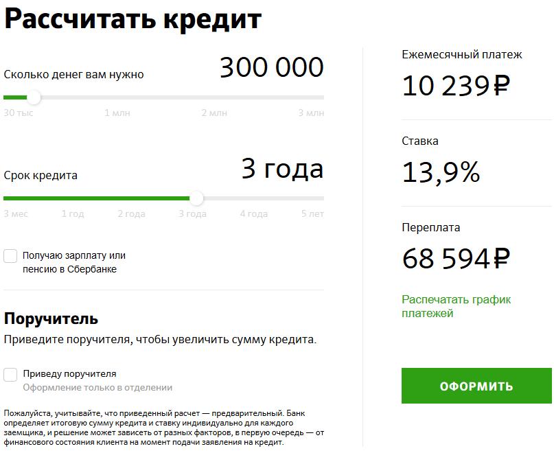 Онлайн заявка кредит 300000 в городе втб банк взять кредит