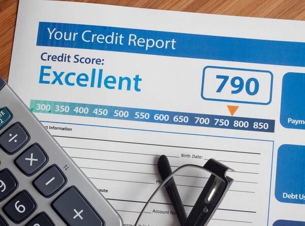 Справка о кредитной истории