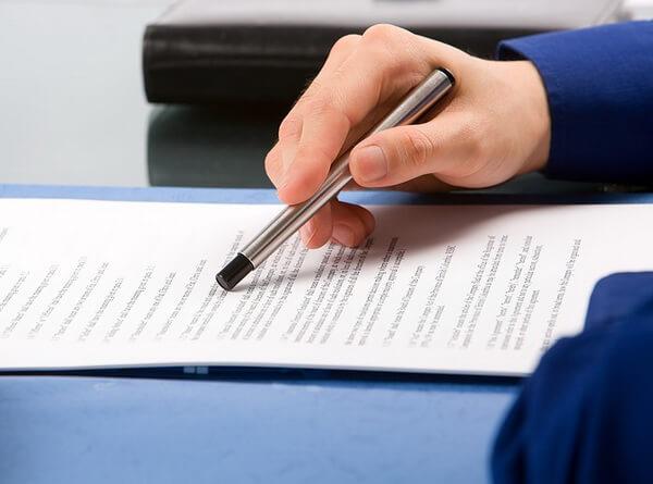 Заемщик и кредитный договор