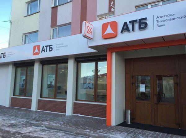 Получение ипотеки в АТБ