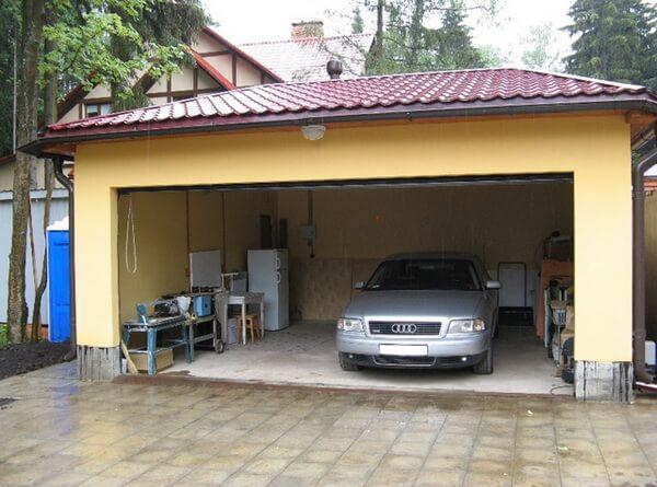 Получение ипотеки на гараж в Сбербанке