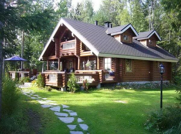 Получение ипотеки на загородный дом в Сбербанке