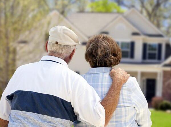 Получение ипотеки дял пенсионеров в Сбербанке