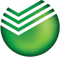 Иконка Сбербанка