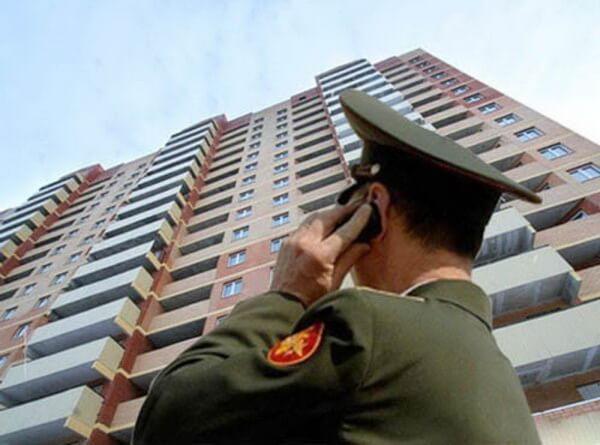Получение военной ипотеки в Сбербанке