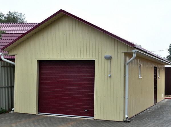 Получение ипотеки на гараж в ВТБ