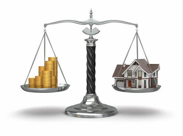 Потребительский или ипотечный