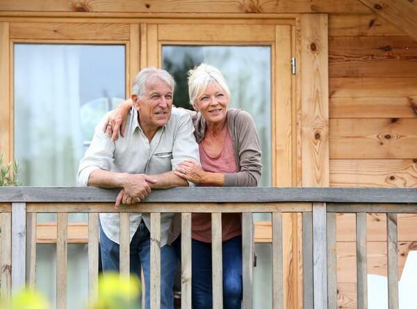 Ипотека для пенсионеров, взять ипотеку пенсионерам на квартиру