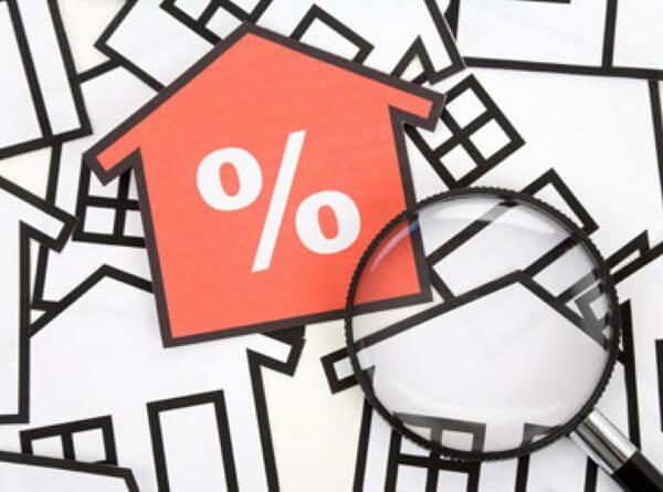 Ипотечный процент
