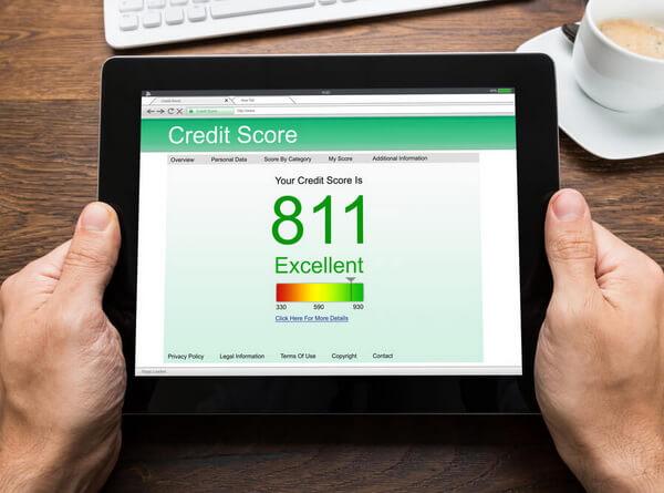 Проверка рейтинга платежеспособности