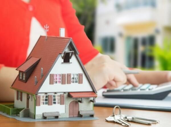 Рефинансирования ипотеки другого банка