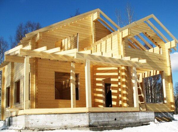 Ипотека на строительство жилого дома