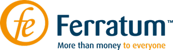 Логотип Ферратум