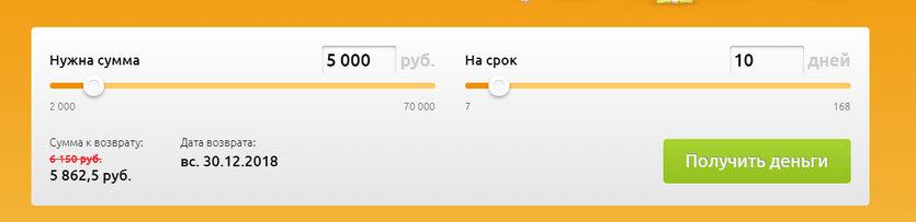 Взять кредит 1 миллион рублей сбербанк
