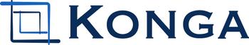 Логотип Конга