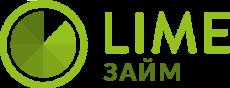 Логотип Лайм-Займ