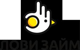 Логотип Лови займ