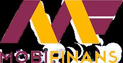 Логотип Мобинанс