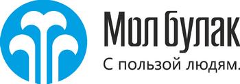 Логотип Мол булак