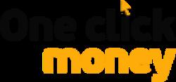 Логотип OneClickMoney