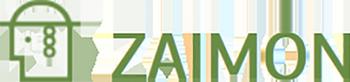 Логотип Займон
