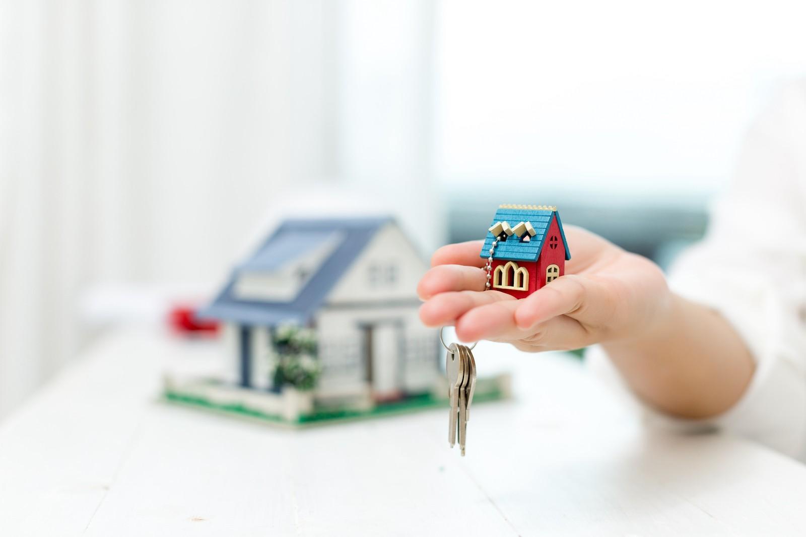 Оплата ипотеки арендой – это выгодно?